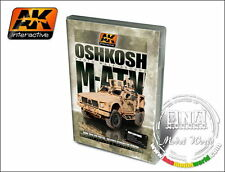AK-Interactive M-ATV Photo DVD #AK-096