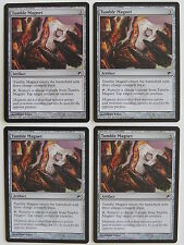 Tumble Magnet x 4 - SoM Scars of Mirrodin - MTG Magic the Gathering