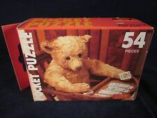"STEIFF 54 piece Pocket Puzzle 5"" x 7"" Teddy Bear Cards ~ NEW in BOX"