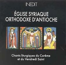Inedit- Eglise Syriaque Orthodoxe D'Antioche