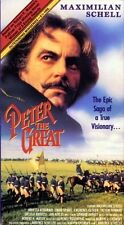 2 DVD SET: PETER THE GREAT (1986)  * improved picture quality *