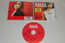 Album CD Nelly Furtado - Loose 13 Tracks 2006 Maneater, Say it Right, All good..