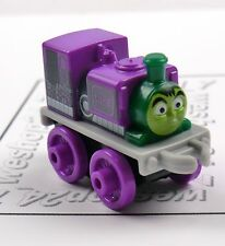 THOMAS & FRIENDS Minis Train Engine DC Super Friends LUKE As Beast Boy SHIP DISC