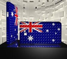 Coque Rigide pour Galaxy S2 Drapeau AUSTRALIE 05