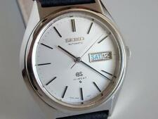 VINTAGE GRAND SEIKO 5646-7010 HI-BEAT 36000