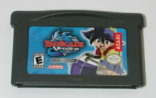 Beyblade V Force (Nintendo Game Boy Advance) GBA R5470