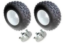 """Standard 19"""" Front Tire Upgrade Kit for Yerf Dog GX150"""