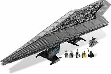 Star Wars Imperial Super Star Destroyer 10221 COMPATIBLE w/ LEGO - Fast Delivery