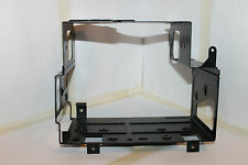 OEM AUDI A4 B5 AVANT CD Changer Holder / Bracket / Cage ; Part No. 8D9035113E