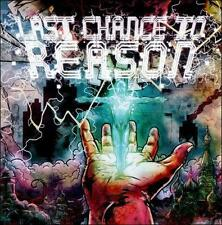 Last Chance To Reaso-Level 2  CD NEW