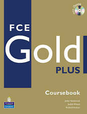 FCE Gold Plus (Gold)-ExLibrary