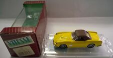 AUTO VITESSE 1:43 FERRARI 250 CLOSED CABRIOLET 1960 GIALLO ART 143
