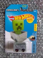 Hot Wheels Minecart 5/5 HW Ride-Ons New for 2016 DPR89-D9BON