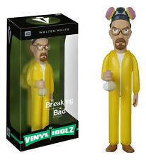 "Breaking Bad - Walter White 8"" Vinyl Idolz Figure"