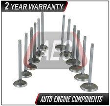 Intake Exhaust valve 4.0 L for Jeep Cherokee Wrangler #VS018