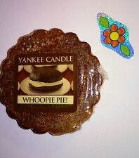 YANKEE CANDLE WHOOPIE PIE TART COMBINE SHIPPING  HUNDREDS LISTED