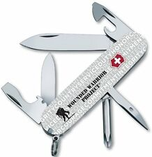 Victorinox Swiss Army Tinker Jargon Print Wounded Warriors Project 55073.US2 NEW