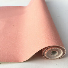 Fine Glitter Fabric Roll Twinkle Leather Vinyl Arts Craft Card Applique Material