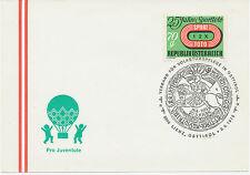 A 9900 LIENZ Verband für Volkstumpflege in Osttirol - 1956-1976 20 Jahre