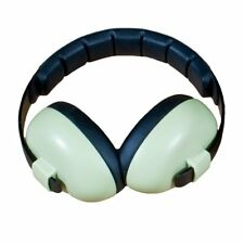Baby Banz Ear muffs Baby Green 0-2 years New