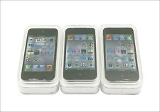 New IPod touch 4 4th Gen Generation Black (8GB)
