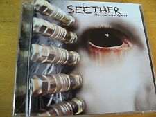 SEETHER KARMA AND EFFECT  CD MINT-