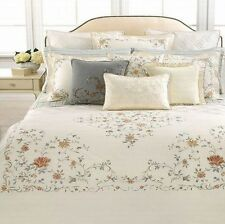 NIP Ralph Lauren English Isles Embroidered Full/Queen Duvet Cover Set 14pc