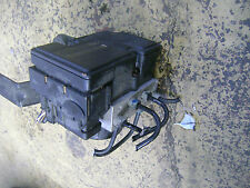 FORD FOCUS MK3 2005   ABS PUMP & CONTROLLER 3M512M110JA
