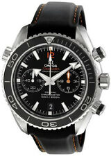 232.32.46.51.01.005 | OMEGA SEAMASTER PLANET OCEAN | NEW CHRONOGRAPH MENS WATCH