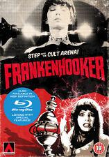 FRANKENHOOKER - DVD - REGION 2 UK
