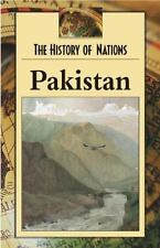 Pakistan (History of Nations)-ExLibrary