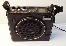 Vintage Panasonic PSB-FM-AM Receiver  RF-888 Radio