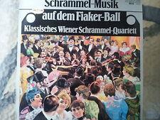 "12"" - Wiener Schrammel Quartett - Schrammel-Musik auf dem Fiaker-Ball -"