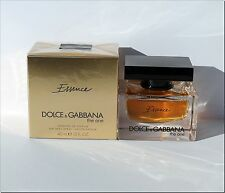 DOLCE & GABBANA THE ONE ESSENCE Essence de Parfum 40 ml. OVP