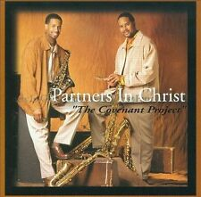 The Covenant Project by Partners in Christ (CD, 2002, Two For One Productions)
