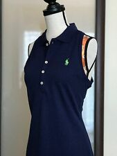 ROBE POLO RALPH LAUREN TAILLE M