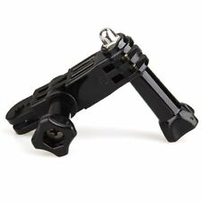 3Way Pivot ArAssembly Extension Adapter+Thumb Knob For GoPro Hero 2 3 N3