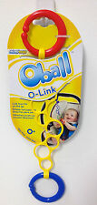 New Baby Toy OBall Rhino Toys Boy Girl Car Seat Stroller Baby Stocking Stuffer!