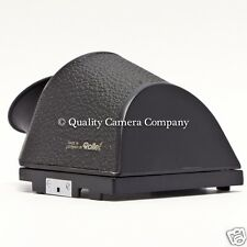 Rollei (45 Degree) Prism Finder Ver 1 - RARE ROLLEIFLEX SL66/SL66E #208-810