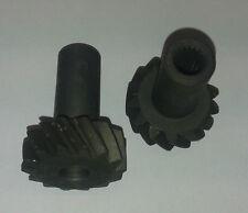 FIAT 124 SPIDER & SPIDER EUROPA Oil pump gear NOS
