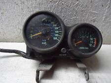 Kawasaki GPZ750 Unistrack Clocks / 1984 / GPZ Instrument Panel