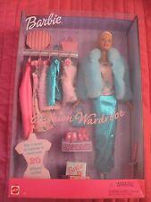 1999 Mattel Barbie Fashion Wardrobe NIB NRFB