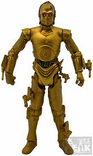 Star Wars: The Legacy Collection 2008 Walmart Excl C-3PX (BUILD-A-DROID) - Loose