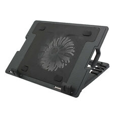 Silent Fan Protector USB Cooling Pad Stand Fan Cooler for Laptop Notebook