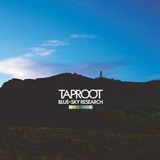 Blue Sky Research TAPROOT Audio CD