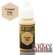 The Army Painter BNIB Warpaint - Corpse Pale APWP1411