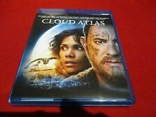 "BLU-RAY NEUF ""CLOUD ATLAS"" Tom HANKS, Halle BERRY, Susan SARANDON, Hugh GRANT"