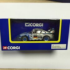 CORGI CAR STYLE B PORCHE 911 GT2 CAR  SERIES BNIB
