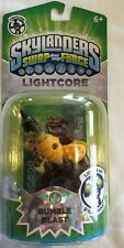 Skylanders Swap Force Lightcore Bumble Blast Rare