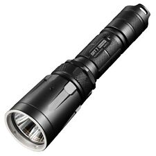 Nitecore SRT7 Revenger 960-Lumen Multi-Color LED Flashlight Tactical + Battery